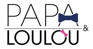 Logo papa et loulou - papa&loulou.fr